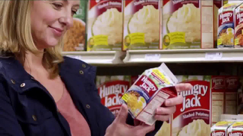 Hungry Jack Hashbrowns TV Spot, 'Diner Style' - Thumbnail 5