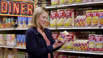 Hungry Jack Hashbrowns TV Spot, 'Diner Style' - Thumbnail 6