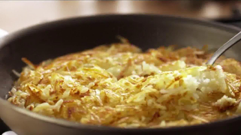 Hungry Jack Hashbrowns TV Spot, 'Diner Style' - Thumbnail 7