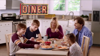 Hungry Jack Hashbrowns TV Spot, 'Diner Style' - Thumbnail 9