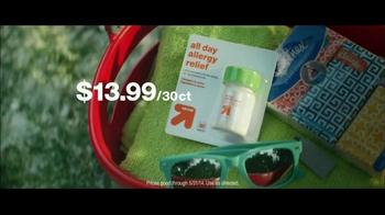 Target TV Spot, 'Pollen' - Thumbnail 8
