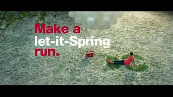 Target TV Spot, 'Pollen' - Thumbnail 9