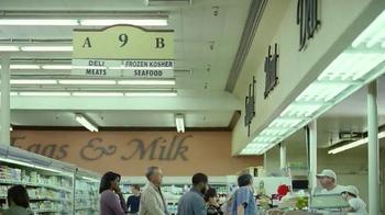 Oscar Mayer Mesquite Smoked Turkey Breast TV Spot, 'Day at the Deli' - Thumbnail 1