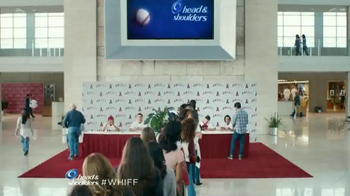 Head & Shoulders TV Spot, 'Anaheim Angels' Featuring C.J. Wilson - Thumbnail 1