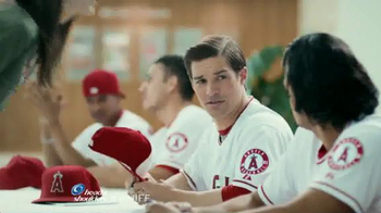 Head & Shoulders TV Spot, 'Anaheim Angels' Featuring C.J. Wilson - Thumbnail 2