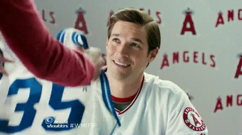 Head & Shoulders TV Spot, 'Anaheim Angels' Featuring C.J. Wilson - 2275 commercial airings