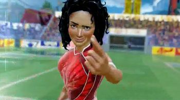 Xbox Kinect Sports Rivals TV Spot, 'Face Your Opponents'