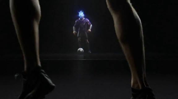 Xbox Kinect Sports Rivals TV Spot, 'Face Your Opponents' - Thumbnail 5