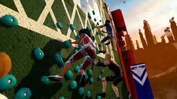 Xbox Kinect Sports Rivals TV Spot, 'Face Your Opponents' - Thumbnail 7