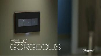 Legrand Adorne TV Spot - Thumbnail 8