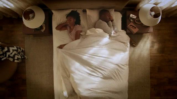 McDonald's McCafe Coffee TV Spot, 'Tossing, Turning and Cuddling' - Thumbnail 1
