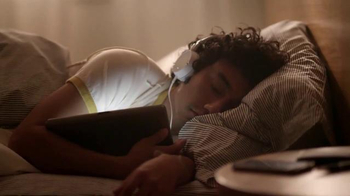 McDonald's McCafe Coffee TV Spot, 'Tossing, Turning and Cuddling' - Thumbnail 2