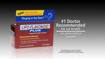 Lipo-Flavonoid Plus TV Spot - Thumbnail 5