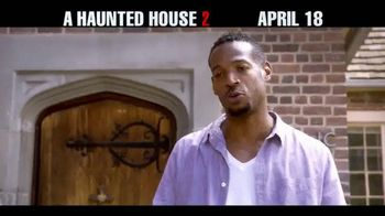 A Haunted House 2 - Alternate Trailer 2