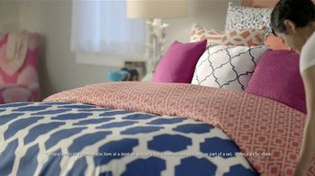 HomeGoods TV Spot, 'How To Make A Bed'