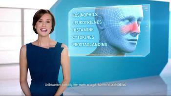 Nasacort Allergy Spray TV Spot