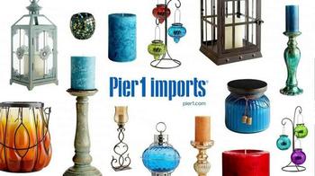 Pier 1 Imports TV Spot, 'Pirate' - Thumbnail 8