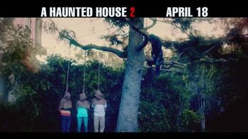 A Haunted House 2 - Alternate Trailer 3