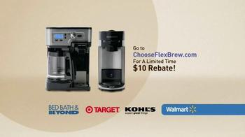 Hamilton Beach FlexBrew Coffee Maker TV Spot - Thumbnail 10