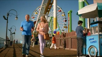 Skechers Relaxed Fit TV Spot, 'Country Fair' Featuring Joe Montana - Thumbnail 1
