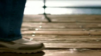 Skechers Relaxed Fit TV Spot, 'Country Fair' Featuring Joe Montana - Thumbnail 2