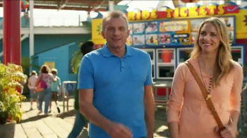 Skechers Relaxed Fit TV Spot, 'Country Fair' Featuring Joe Montana - 1369 commercial airings