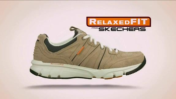 Skechers Relaxed Fit TV Spot, 'Country Fair' Featuring Joe Montana - Thumbnail 6