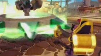 Skylanders Swap Force Starter Pack TV Spot - Thumbnail 6