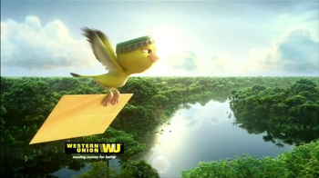 Western Union TV Spot, 'Rio 2' - Thumbnail 2