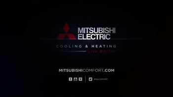 Mitsubishi Electric TV Spot, 'Karaoke' Featuring Fred Couples - Thumbnail 10