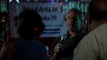 Mitsubishi Electric TV Spot, 'Karaoke' Featuring Fred Couples - Thumbnail 5