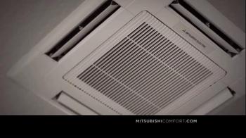Mitsubishi Electric TV Spot, 'Karaoke' Featuring Fred Couples - Thumbnail 9