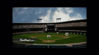 FanDuel Fantasy Baseball One-Day Leagues TV Spot, 'Hooked' - Thumbnail 1