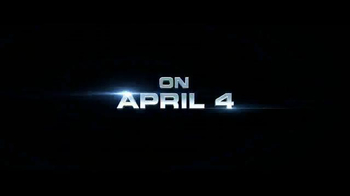 Captain America: The Winter Soldier - Alternate Trailer 18