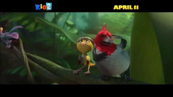 Rio 2 - Alternate Trailer 9