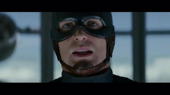 Captain America: The Winter Soldier - Alternate Trailer 17