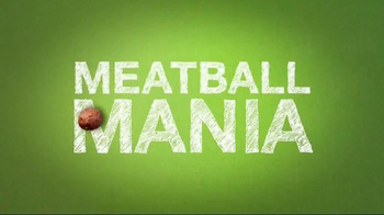 Farm Rich TV Spot, \'Meatball Madness!\'