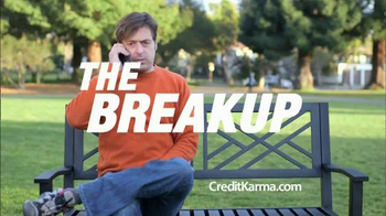 Credit Karma TV Spot, 'The Breakup'