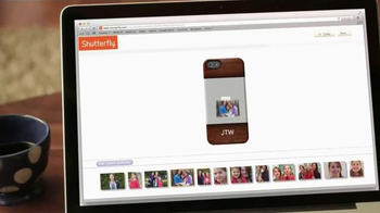 Shutterfly TV Spot, 'Best Holiday Gift Ever' - Thumbnail 4