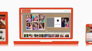 Shutterfly TV Spot, 'Best Holiday Gift Ever' - Thumbnail 6