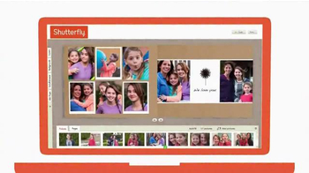 Shutterfly TV Spot, 'Best Holiday Gift Ever' - Thumbnail 7