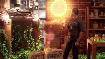 Blue Moon Summer Honey Wheat TV Spot, 'Brewing Up Summer' - Thumbnail 4