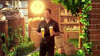 Blue Moon Summer Honey Wheat TV Spot, 'Brewing Up Summer'