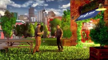 Blue Moon Summer Honey Wheat TV Spot, 'Brewing Up Summer' - Thumbnail 7
