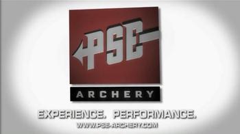 PSE Archery TV Spot, 'Doing the Impossible' - Thumbnail 7