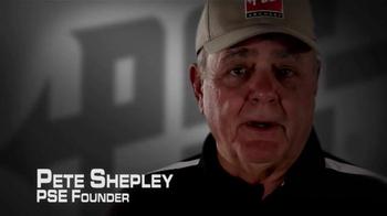 PSE Archery TV Spot, 'Doing the Impossible' - Thumbnail 2