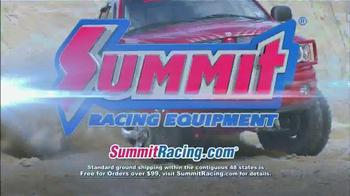 Summit Racing Equipment TV Spot, 'Tough Truck Looks' - Thumbnail 9
