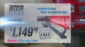 Summit Racing Equipment TV Spot, 'Tough Truck Looks' - Thumbnail 2
