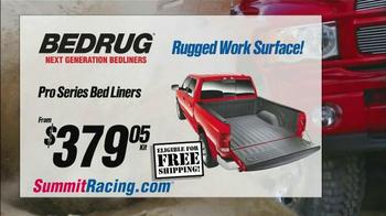 Summit Racing Equipment TV Spot, 'Tough Truck Looks' - Thumbnail 3