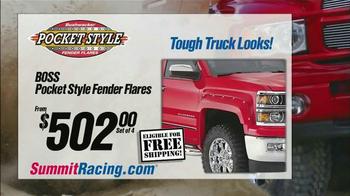 Summit Racing Equipment TV Spot, 'Tough Truck Looks' - Thumbnail 4